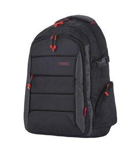 "Computer backpack 17.3"" zwart"