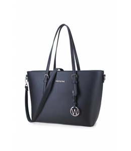 Wimona 3011 Kyara one damesshopper L