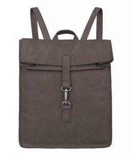 """Cowboysbag Doral Hooked backpack15"""" storm grey"""