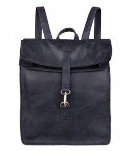 """Cowboysbag Doral Hooked backpack15"""" dark blue"""