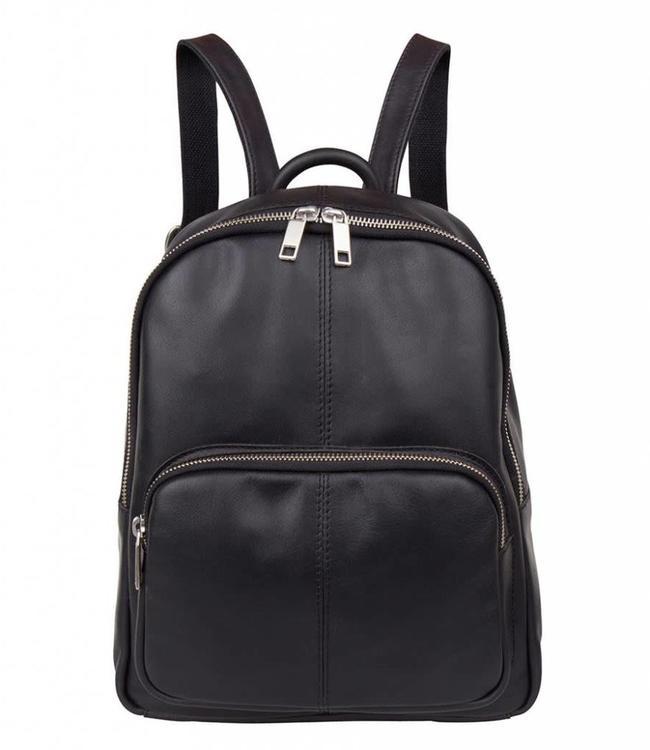 Cowboysbag Backpack Estell-leren rugzakje