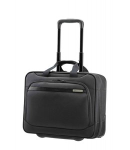 "Samsonite Vectura Office case on wheels 15.6"" Black"