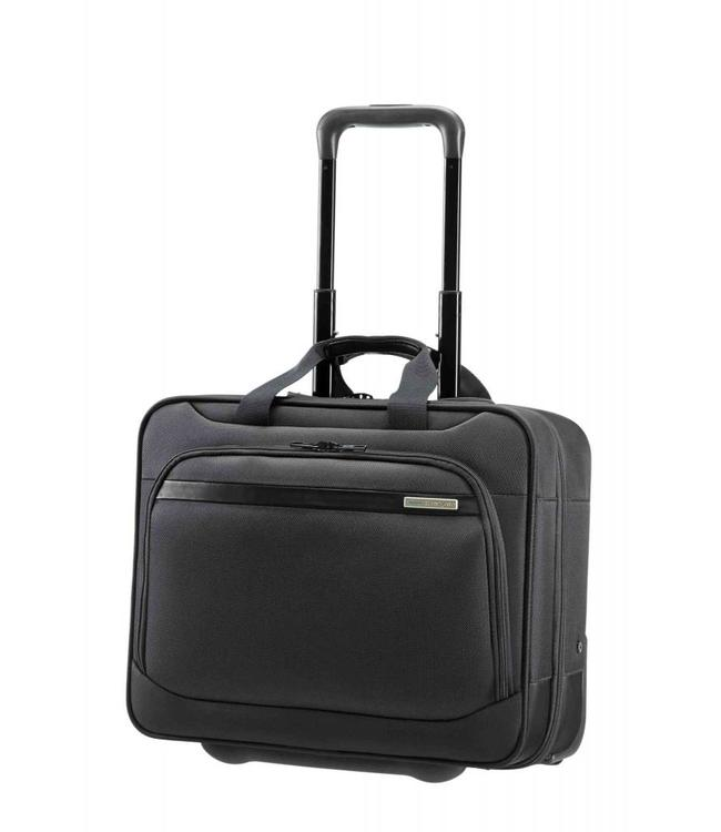 "Samsonite Vectura Office case on wheels 15.6"" Black"