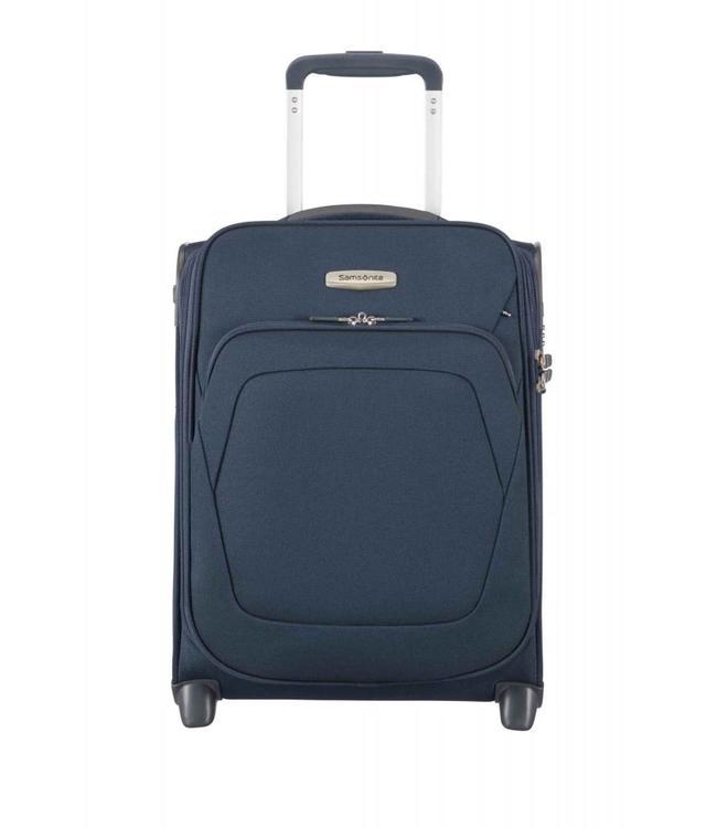 Samsonite Spark SNG upright 45 underseater USB blue