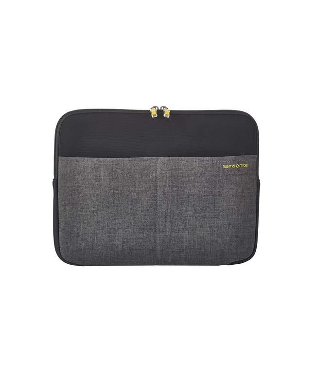"""Samsonite Colorshield 2 Laptop Sleeve 13.3"""" black"""