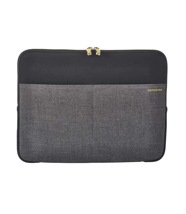 """Samsonite Colorshield Laptop Sleeve 15.6"""" Black"""