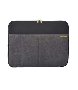 "Samsonite Colorshield Laptop Sleeve 14.1"" Black"