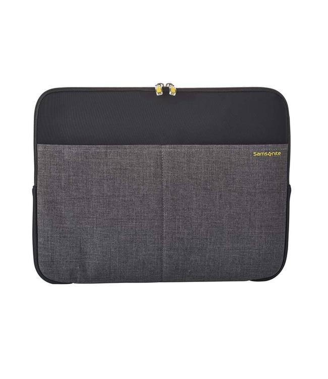 """Samsonite Colorshield Laptop Sleeve 14.1"""" Black"""
