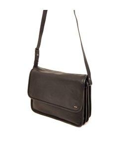 Berba 576 flap bag large