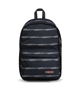 Eastpak Back to Work chatty lines