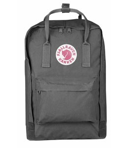 "Fjällräven Kånken 15"" laptoprugzak super grey"