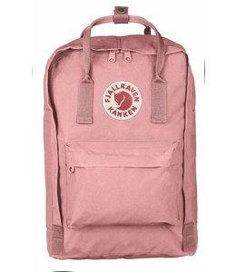 """Fjällräven Kånken 15"""" laptoprugzak pink"""