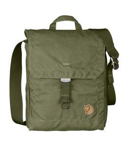 Fjällräven Foldsack No. 3 green
