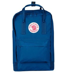 "Fjällräven Kånken 15"" laptoprugzak lake blue"