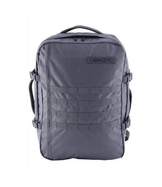 Cabin Zero Military 44L cabin backpack military grey