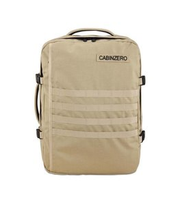 Cabin Zero Military 44L cabin backpack light khaki