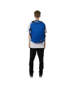 Cabin Zero Classic 44L ultra light Royal blue