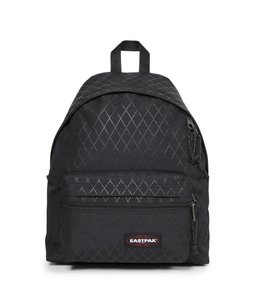 "Eastpak Padded zippl'r 13.3"" laptop rugzak levelled black"