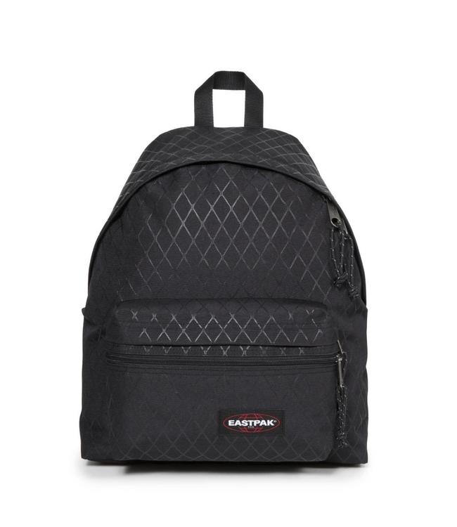 "Eastpak Padded zippl'r 13.3"" laptop rugzak levelled black"