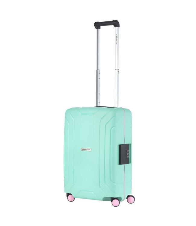 CarryOn Steward spinner 55 mint-Handbagage koffer