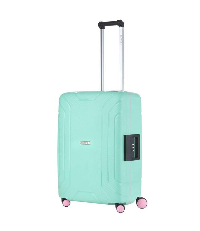 CarryOn Steward spinner 65 mint-70L reiskoffer