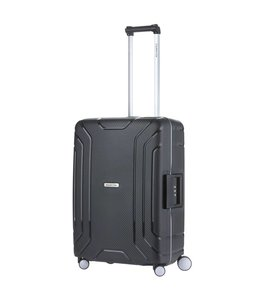 CarryOn Steward spinner 65 black-70L reiskoffer