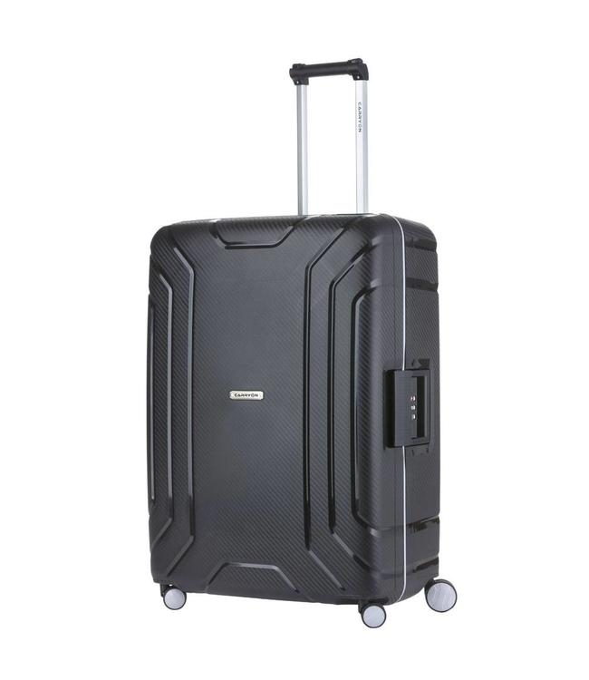 CarryOn Steward spinner 75 black-100L reiskoffer