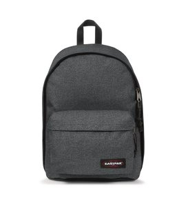 Eastpak Out of Office 27L rugzak black Denim