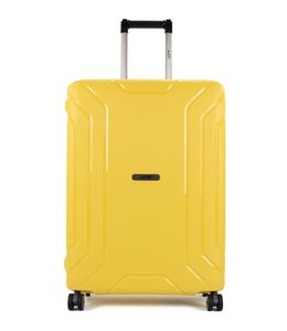 Line Hoxton 65 cm trolley yellow