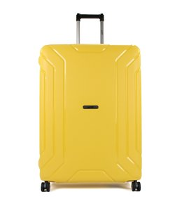 Line Hoxton 75 cm trolley yellow