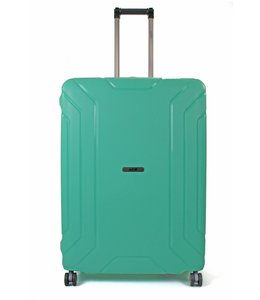 Line Hoxton 75 cm trolley mint green