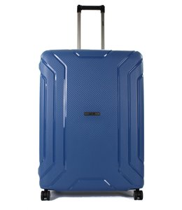 Line Hoxton 75 cm trolley navy blue