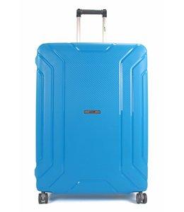 Line Hoxton 75 cm trolley sky blue