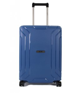 Line Hoxton 55 cm cabin luggae trolley navy blue