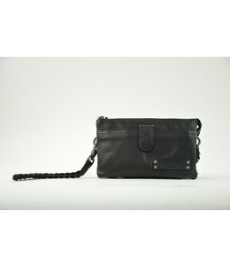 BAG2BAG Dover Schoudertasje black