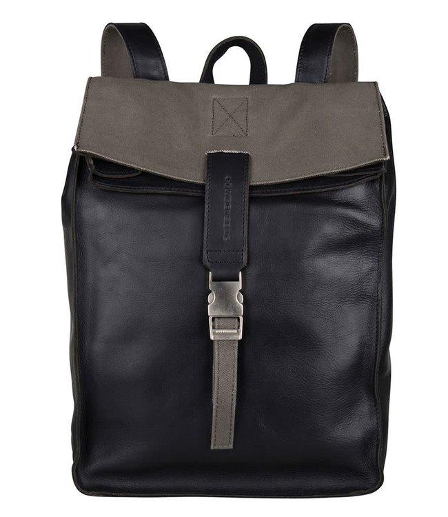 """Cowboysbag Men backpack Diablo 15.6"""" black"""