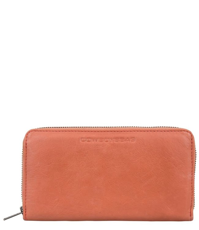 Cowboysbag Minimum purse sego coral