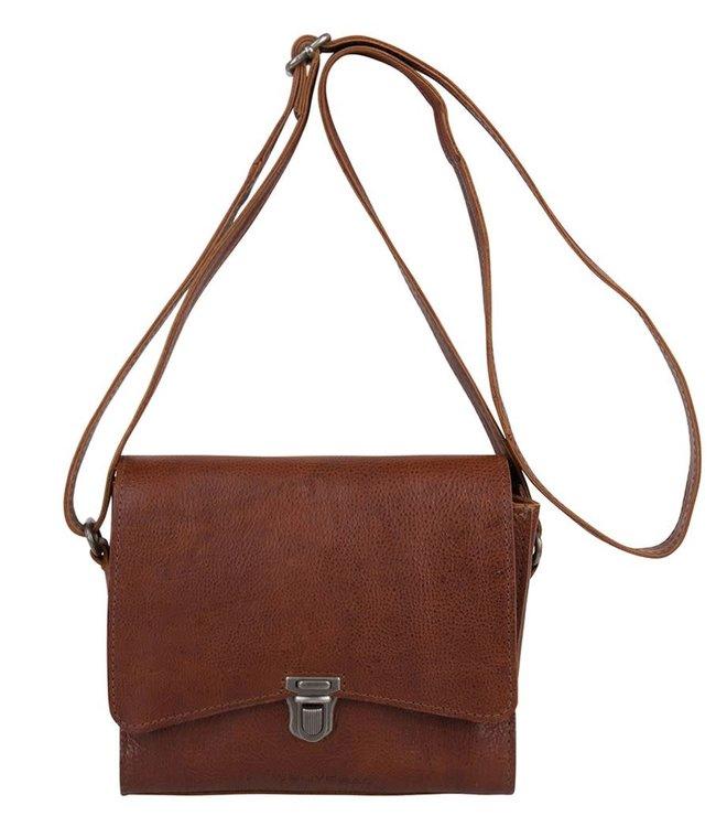 Cowboysbag Retro Chic Bag Rowe juicy tan
