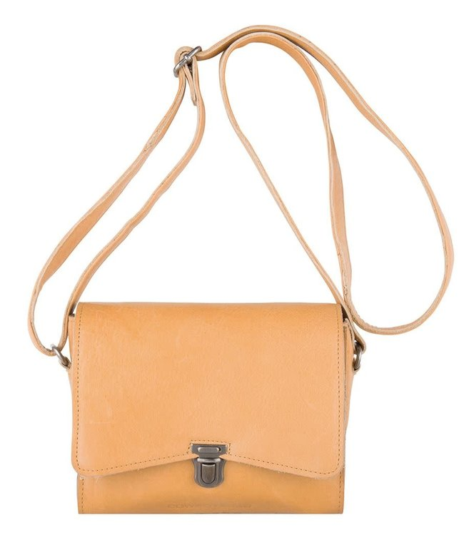 Cowboysbag Retro Chic Bag Rowe ochre