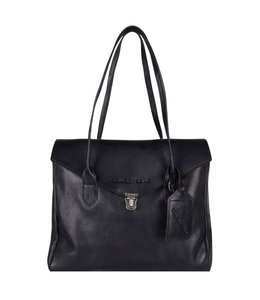 Cowboysbag Retro Chic Bag Remi black