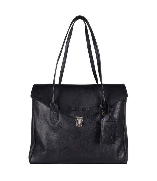 Cowboysbag Retro Chic Bag Remi black