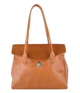 Cowboysbag Retro Chic Bag Remi juicy tan