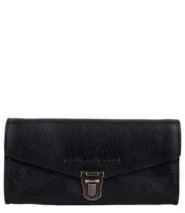 Cowboysbag Retro Chic purse drew black│SALE
