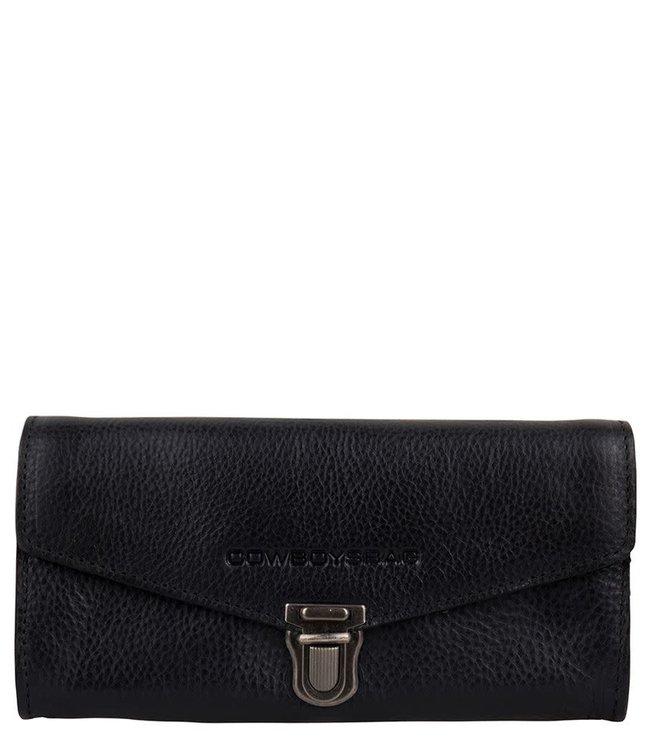 Cowboysbag Retro Chic purse drew black