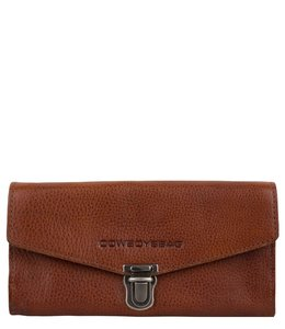 Cowboysbag Retro Chic purse drew juicy tan