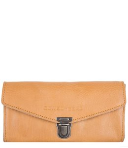 Cowboysbag Retro Chic purse drew ochre