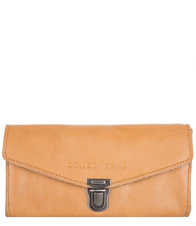 Cowboysbag Retro Chic purse drew ochre