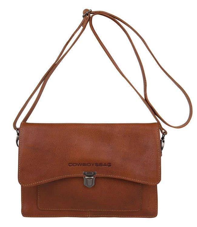 Cowboysbag Retro Chic Bag Noyan juicy tan