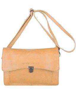 Cowboysbag Retro Chic Bag Noyan ochre