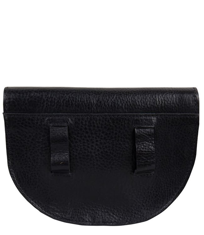 Cowboysbag Retro Chic pouch Char black